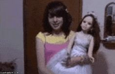 Scary GIFs | 30 Creepy GIFs That Will Terrify You (Page 13)