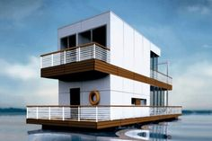 Float home