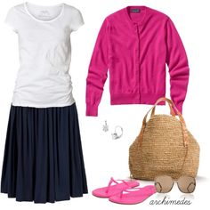 What I'm Wearing Today, created by archimedes16 on Polyvore