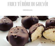 Frici túrórudi golyói Muffin, Creativity, Sweets, Breakfast, Cake, Recipes, Food, Morning Coffee, Gummi Candy