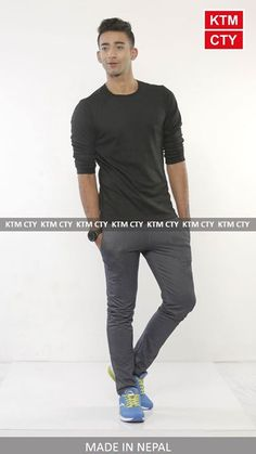 Thermal Top: NRs. 599/- Trousers: NRs.999/-  Sizes: SMLXL
