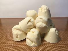 Peppermint Vanilla Fat Bombs (No Coconut) - KetoDiet.Me KetoDiet.Me