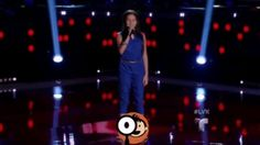 @daddyyankee quedó asombrado con el talento y la voz de esta pequeña quien hizo un asombroso cover de @nickiminaj durante las blind auditions de The Voice Kids. . #Comparte  #haztenotar #nuestraciudad #paraguana #daddyyankee #thevoice #music #video #instagood #instalike by puntofijoguiatv