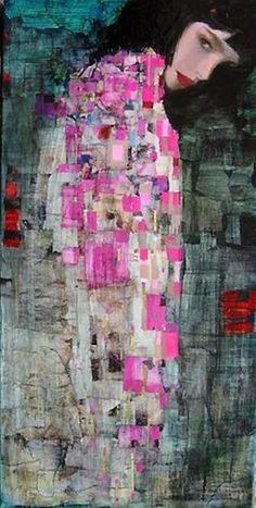 Impressioni Artistiche : ~ Richard Burlet ~