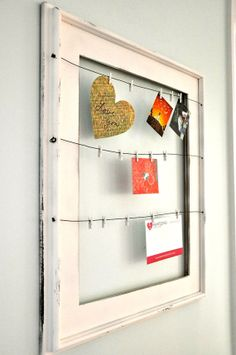 Custom Color Wall Organizer Large by HeartsongFineArt on Etsy, $70.00