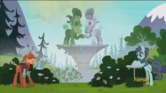 """Equestria Daily: """"The Hooffields And The McColts"""": Episode Followup"""