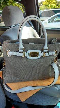 Micheal Kors Handbags hmmmmmm, I think I may have found what I've been yearning for.$65.00