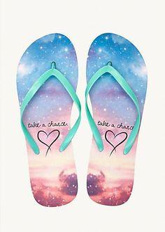 b259df7f4d0be image of Take A Chance Flip Flops  flipflopsDIY Trendy Sandals