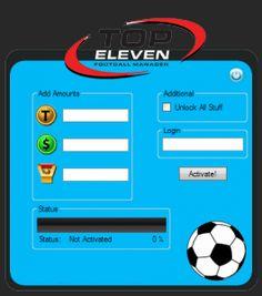 Top Eleven Hack et Triche est gratuit maintenant!