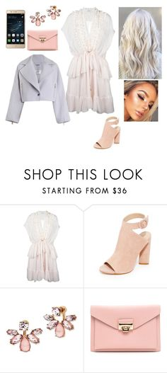 """Going out with my favourite human being ❤"" by no-jimmyprotested ❤ liked on Polyvore featuring Givenchy, Kendall + Kylie, Marchesa, Huawei and Zimmermann"