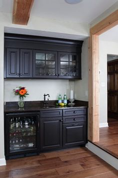Rustic Wet Bars Design Ideas, Pictures, Remodel, And Decor   Page 2