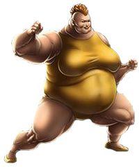 Image result for big bertha marvel Big Bertha, Pacific Rim, Naruto, Batman, Study, Marvel, Cartoon, Superhero, Fictional Characters