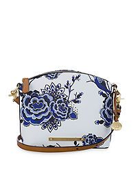 Brahmin Mini Duxbury Crossbody
