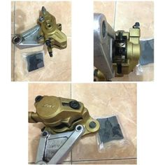 Rear caliper nissin ex CB1300SF good condition Contact : +6281330720291 Line ID : alfianmahdi