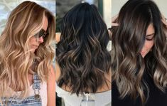 Long Hair Styles, Beauty, Skin Colors, Haircolor, Short Hairstyles, Espresso Cups, Stop Worrying, Lighten Hair, Long Hairstyle