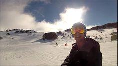 fallscreek never disappoints #snowboarding #winter