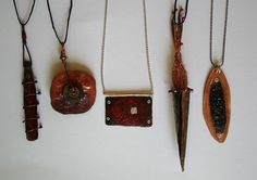 Interview with jeweler and multimedia artist Mary Hetts « Lark Crafts Lark Crafts