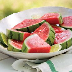 Tequila-Soaked Watermelon Wedges  MIP proof