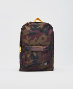 6c3c1e70feb8 WeSC - Chaz Backpack Assorted Colors - Stayhard