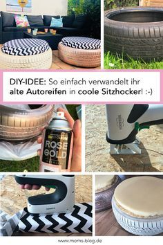 Diy Crafts To Sell, Home Crafts, Waist Trainer Before And After, Healthy Choices, Healthy Fats, Upcycled Furniture Before And After, Coffee Desk, Used Tires, Diy Upcycling