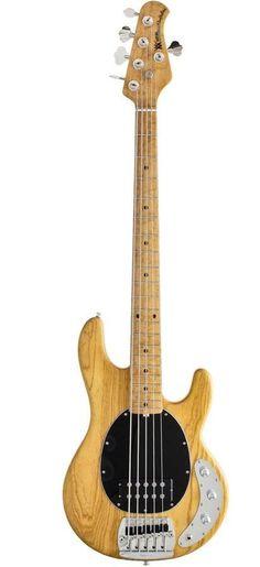 Music Man Stingray 5 Classic | 5-String Bass Guitar