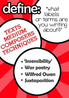define writing strategies