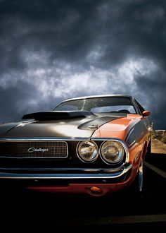 Dodge Challenger - Dream car, now just have to get it in the budget