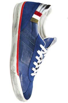 Serafini S1932 blue washed