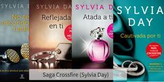 Saga Crossfire (Sylvia Day)