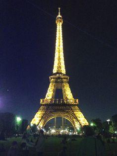 #paris #eiffeltower