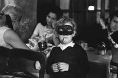 Foto de Elliott Erwitt/Magnum. Honfleur, França, 1969.