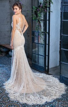 0a4d3d9cc4b 89 Best A-Line Wedding Dresses images