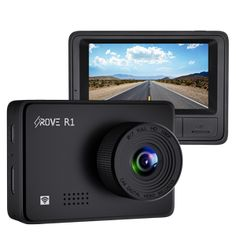 Independent Roav By Anker Dash Cam C2 Pro With Fhd 1080p Gps Vehicle Electronics & Gps Car Video