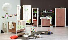 Herlag Kinderzimmer klassisches #herlag #kinderzimmer mit #wickelkommode, #kinderbett