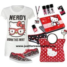 hello kitty accessories for girls | hello kitty 5
