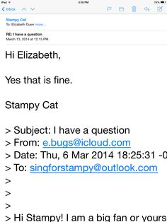 Is stampy cat dating sqaishey and stampy glide