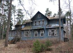 Старая дача в Зеленогорске: staraya_dacha