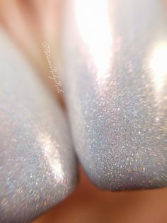"""Anonymous Lacquer - """"Glamoured"""" - Hella Holo Customs - released December 2016"""