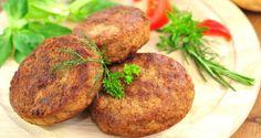 7 receitas de hambúrgueres vegetarianos - Guia da Semana