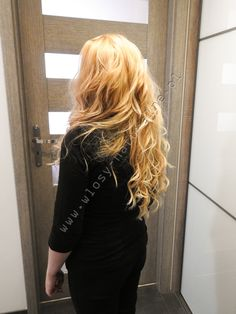 www.wlosy-naturalne.pl  Beautiful, 100 % natural hair from Europe! Check in out: http://wlosy-naturalne.pl/en/