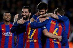 Futebol espanhol retorna com adversários duros para grandes na Copa do Rei - http://anoticiadodia.com/futebol-espanhol-retorna-com-adversarios-duros-para-grandes-na-copa-do-rei/