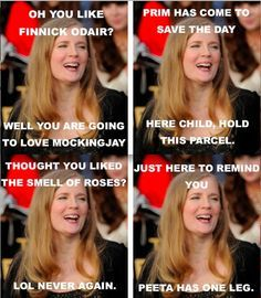 suzanne collins hunger games memes - Google Search