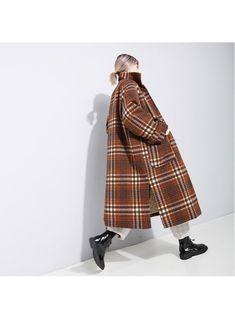 new ideas fashion outfits winter casual coats Casual Winter Outfits, Winter Fashion Outfits, Fashion Week, Autumn Fashion, Womens Fashion, Mode Outfits, Minimalist Fashion, Lana, Clothes