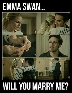 THIS WAS THE BEST PART!! but they started it on lies...OH WELL! THE CAPTAIN SWAN SHIP HAS SAILED!!!