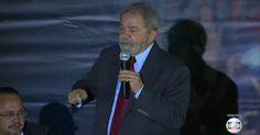 Se existe JUSTIÇA NO PLANETA, o verme e sua família irão passar o natal na cadeia comendo estrume. MPF denuncia Lula e mais oito pessoas na Lava Jato