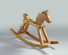 need a rocking horse, esp for a boy