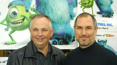 Steve Jobs was Disney's biggest shareholder from 2006 until his death in 2011, and he also sat on the company's board.