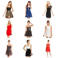 Cute New Years Eve Dresses