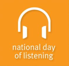 National Day of Listening  November 29 2013 This website allows you to record stories about the people who have meant the most to you in your life, whether it's family, friends, teachers, etc. List Of Questions, Interview Questions, Multicultural Activities, National Days, Oral History, Project Based Learning, Listening To Music, Family History, Have Time