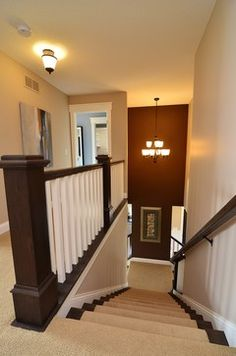 Stairs Carpet Rail Design, Pictures, Remodel, Decor and Ideas